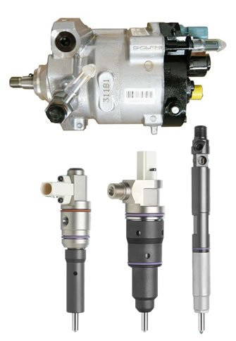 Delphi Diesel Injection Pumps
